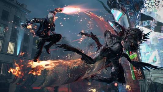 Ловът на демони продължава с изискванията за Devil May Cry 5