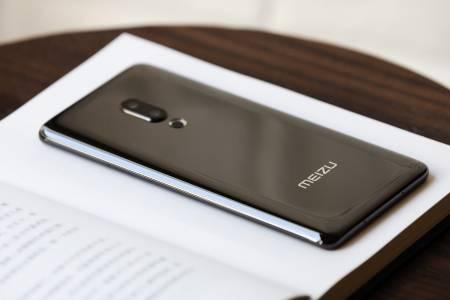 Телефонът без портове на Meizu ще струва 1300 долара
