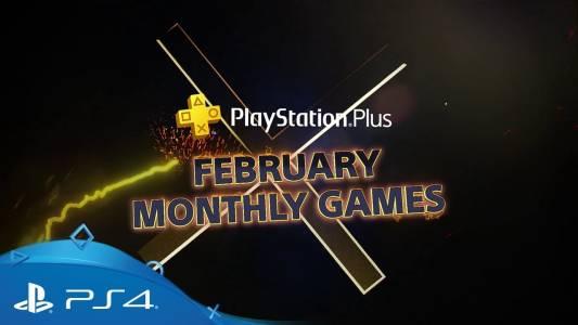 Sony обяви PlayStation Plus съдържанието за февруари