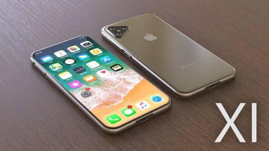 Apple тества нови iPhone устройства с три задни камери и USB-C порт