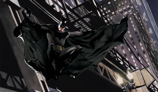 The Batman разперва криле на големия екран на 25 юни 2021 г.