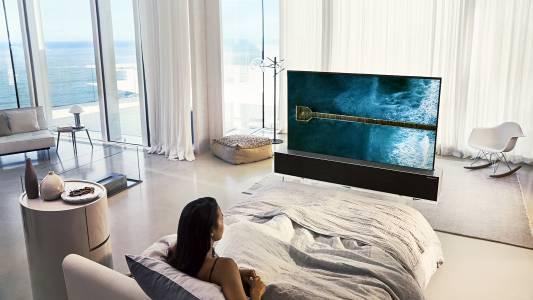 OLED телевизорите ще станат значително по-евтини