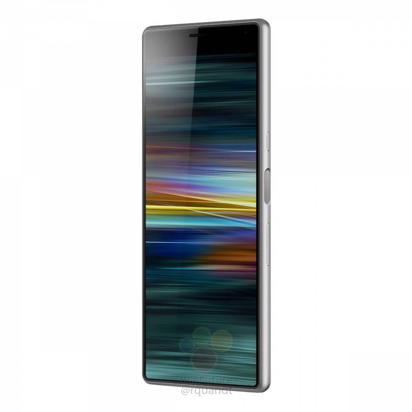 Xperia XA3 е жирафът при смартфоните. И това ни радва! (СНИМКИ)