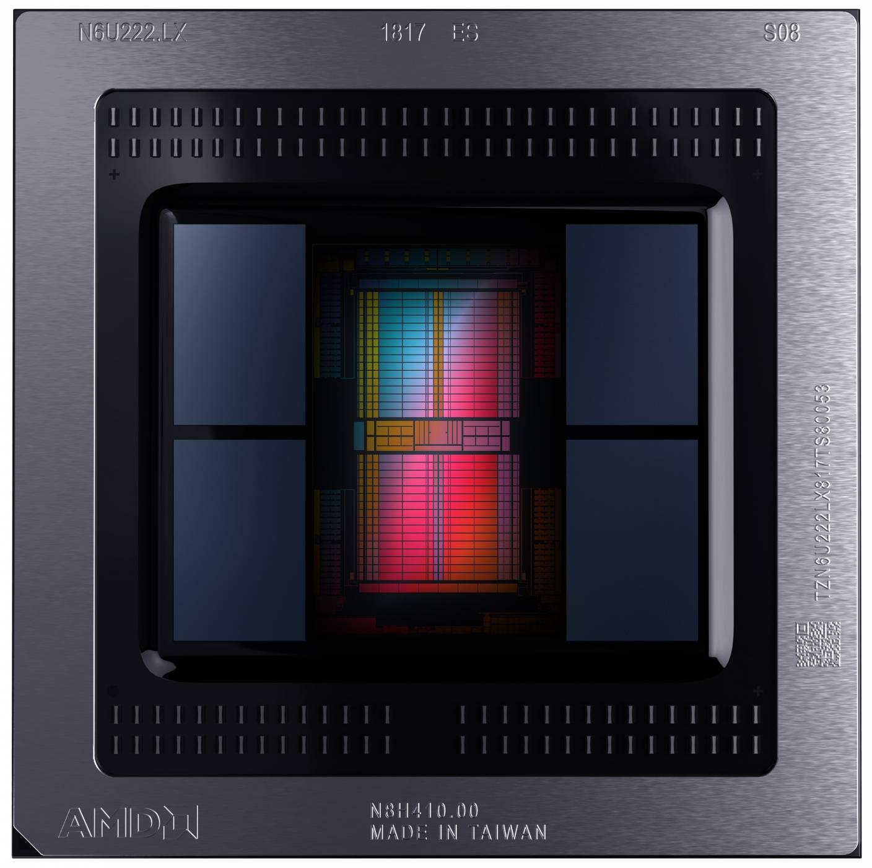 Radeon VII – новият графичен шампион на AMD