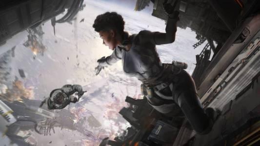Ще попречи ли Apex Legends на Battlefield V? ЕА не мисли така