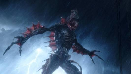 Тhe Trench е новият филм във вселената на Aquaman