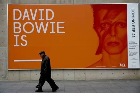За David Bowie Is?, музикалните приложения и защо не трябва да използваш телефона си единствено за Facebook браузинг