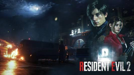 Resident Evil 2 – очарователен спомен за едни по-добри игрални времена