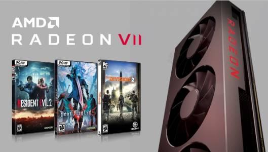 Оказва се, че Radeon VII наистина не се нуждае от 16 GB VRAM. Дори в 8К