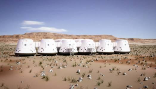 Mars One: мечтата за колонизация на Червената планета умря