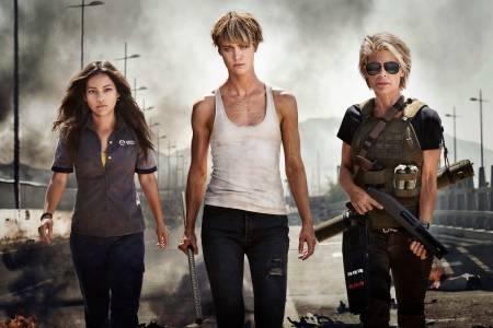 Terminator: Dark Fate заличава всичко, което знаете за поредицата