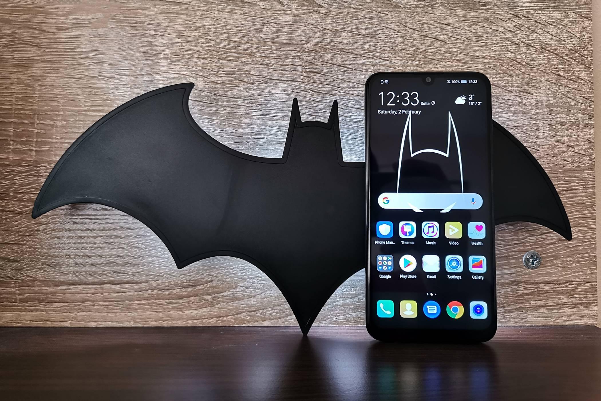 Huawei P Smart 2019: дежавю с приятен обрат (ревю)