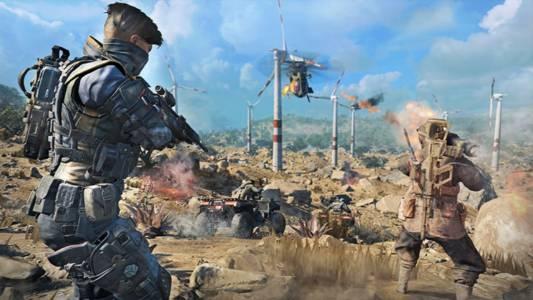 Кампанията се завръща в следващата Call of Duty игра