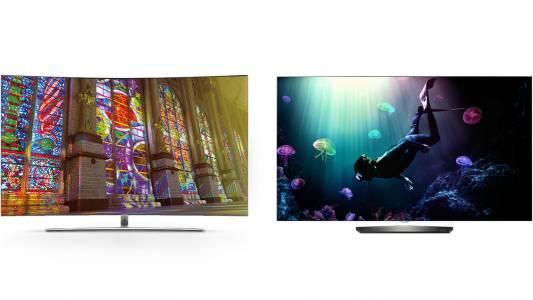 LG е аут, ВОЕ е новият най-голям производител на LCD панели за монитори и телевизори