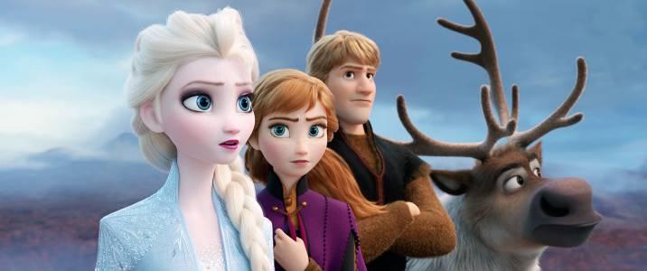 Злото дебне над приказния свят на Frozen 2 в първия трейлър (ВИДЕО)