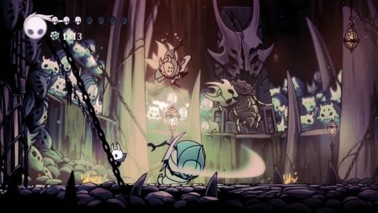 Инди сензацията Hollow Knight получава продължение (ВИДЕО)