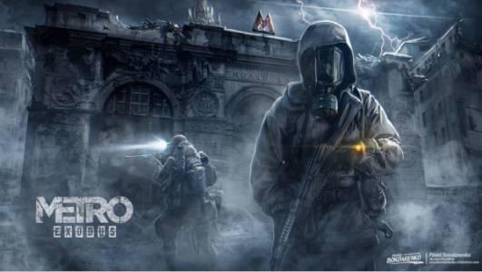 Новото Metro: Exodus поставя на колене дори GeForce 2080 Ti