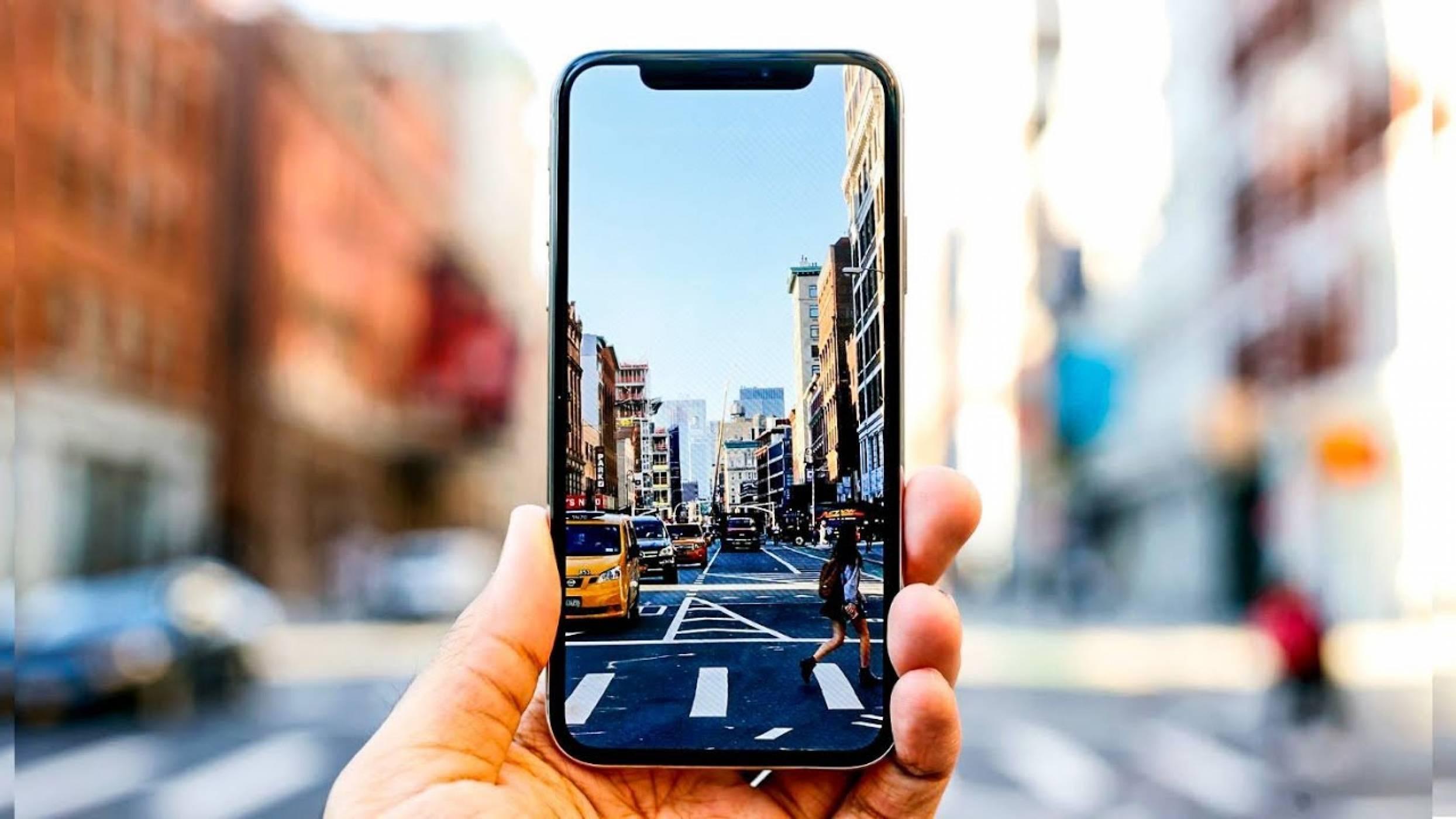 Впечатляващи снимки със смартфон? По-лесно е, отколкото предполагате (част 1)