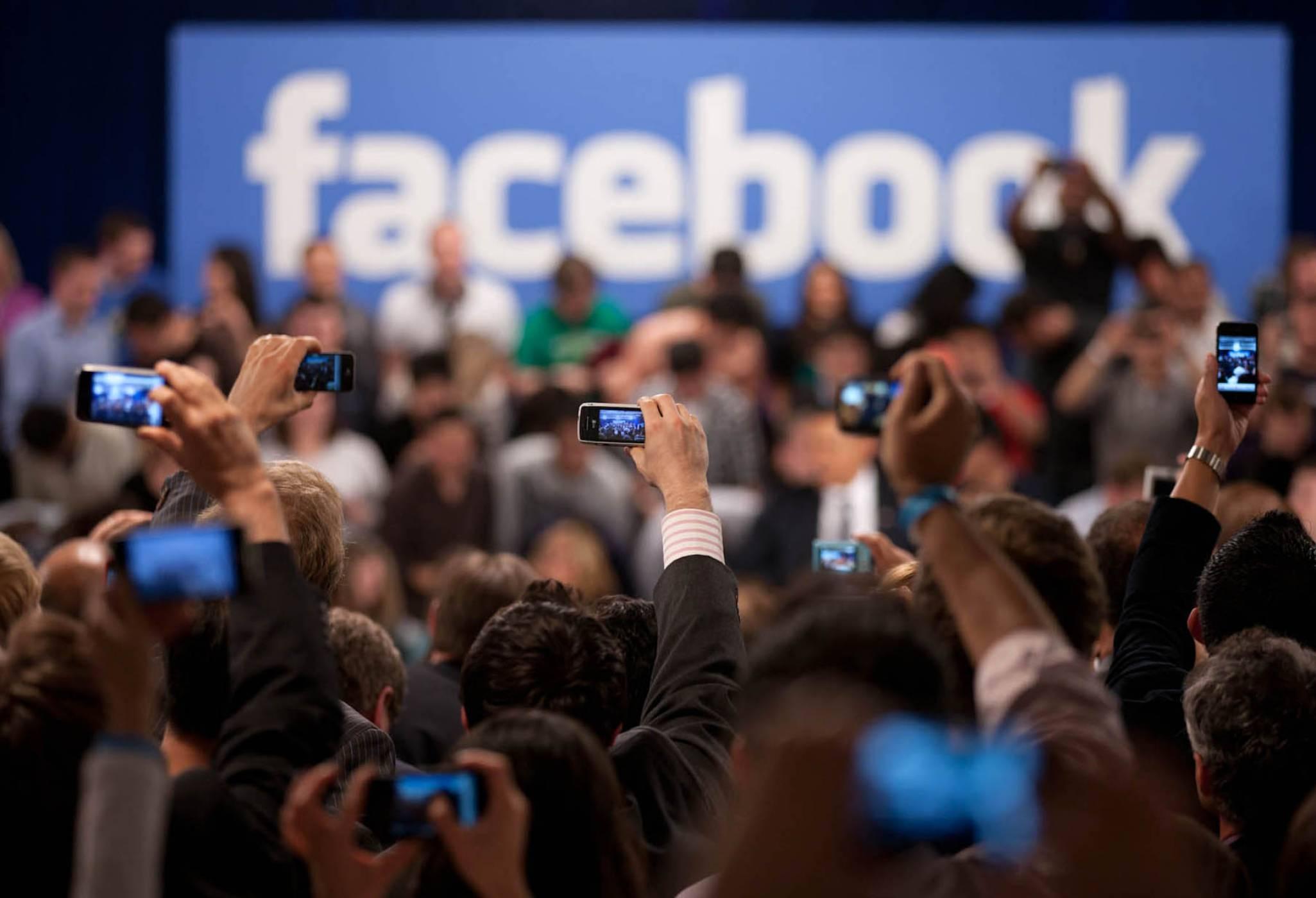 Милиарди долари глоба грози Facebook