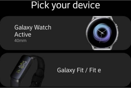 Изтече информация за новите wearable устройства на Samsung (СНИМКИ)