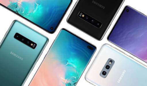 Samsung Galaxy S10+ с 12 GB RAM счупи Android рекорда за бързина