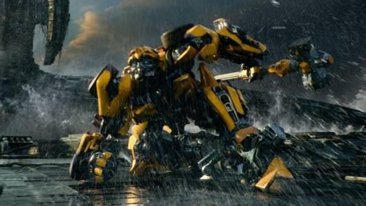 Вселената на Transformers ще се роди в Netflix през 2020 г.