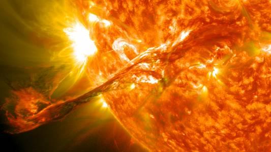 Китай посегна на Слънцето, ще черпи лъчите му още от орбита