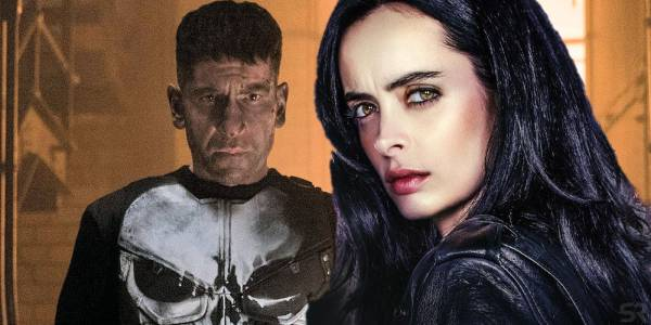 "Кажете ""сбогом"" и на The Punisher и Jessica Jones"