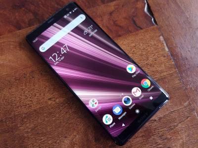 Xperia XZ4 с необичайния си дисплей може да бъде звездата на MWC 2019 (ВИДЕО)