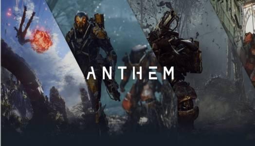 Първи впечатления от Anthem