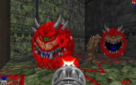 Стиснете зъби - новите нива за Doom идват през април