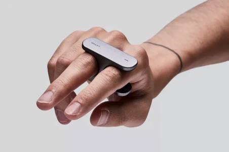 Litho е умно бижу от бъдещето за вашия пръст (ВИДЕО)