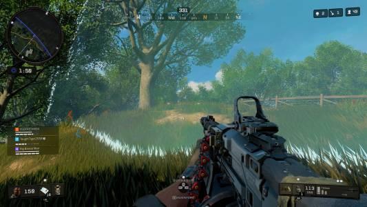 Микротранзакциите окончателно съсипаха Call of Duty: Black Ops 4
