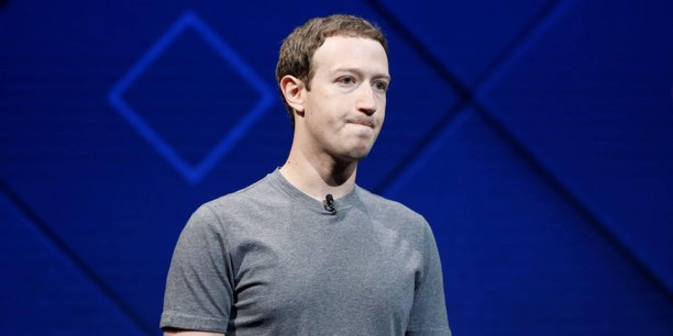 От четвъртия опит: Марк Зукърбърг ще отговаря лично на въпроси в Лондон