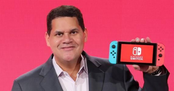 Краят на една епоха: шефът на Nintendo of America се оттегля