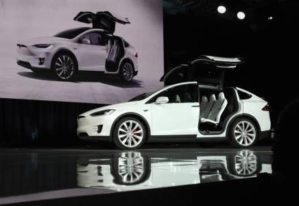 Tesla изпревари Audi и Jaguar в независим тест за ефикасност