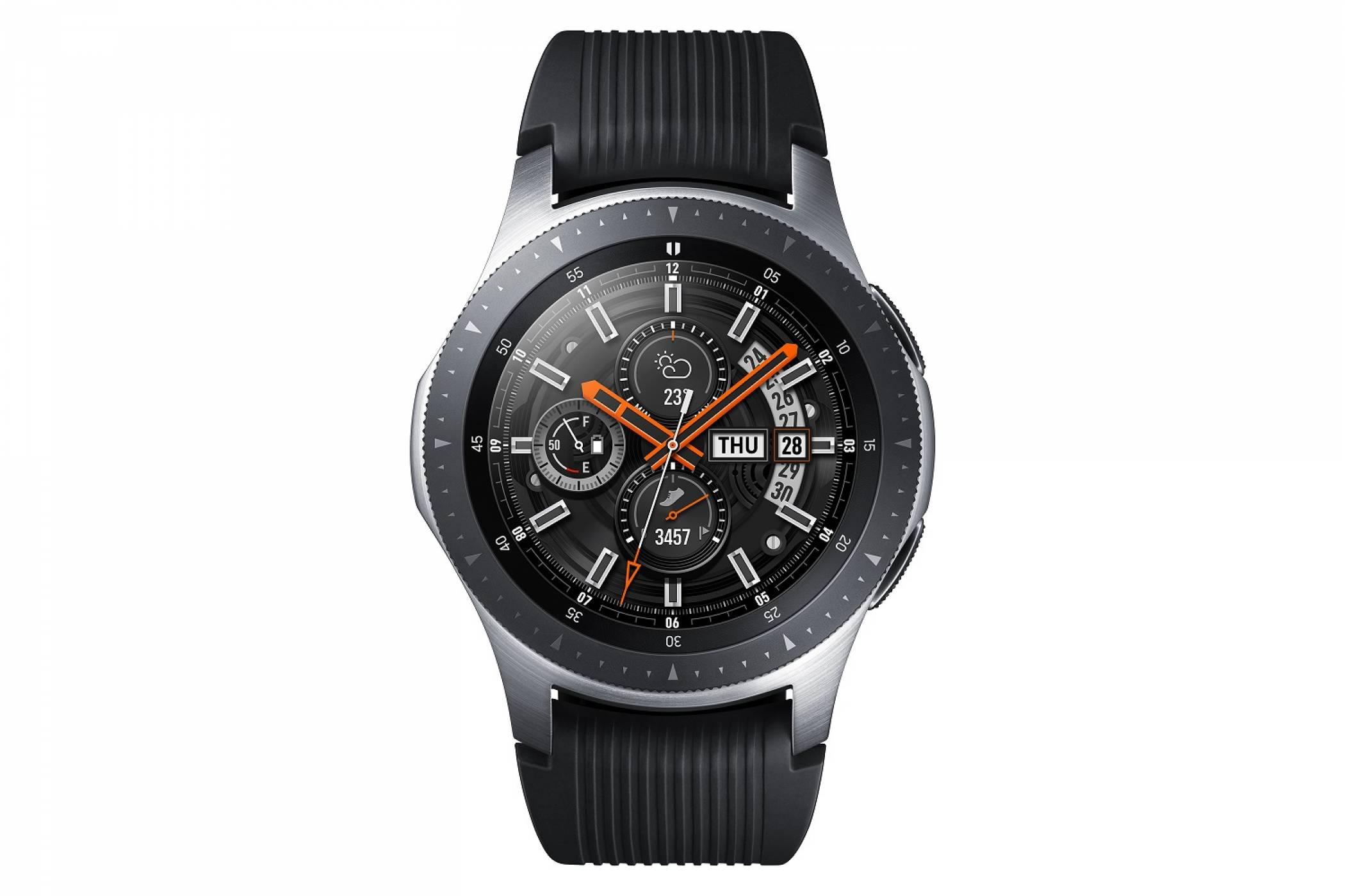 MWC2019: Samsung Galaxy Watch е новият крал при умните часовници