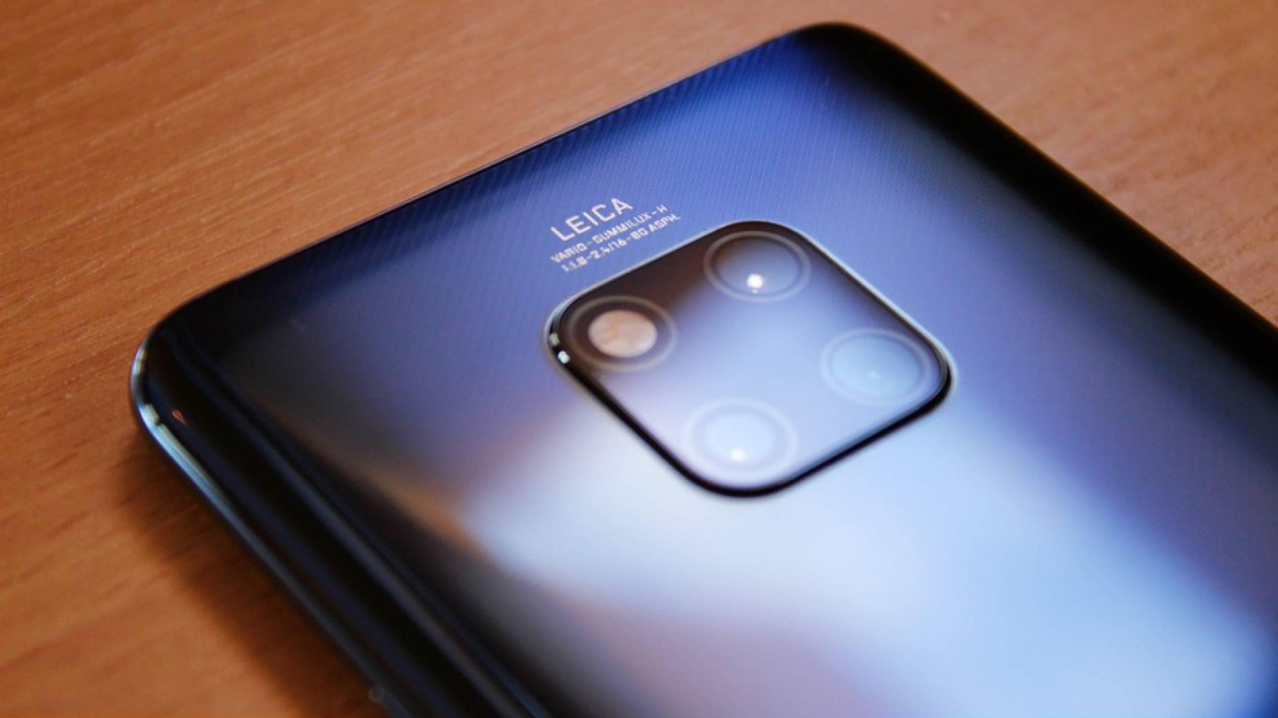 Huawei Mate 20 Pro стана кралят на MWC 2019