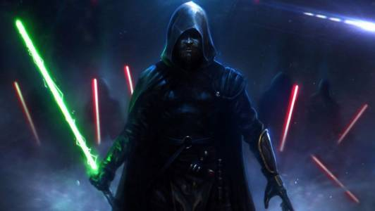 Star Wars Jedi: Fallen Order - новата игра от създателите на Apex Legends ще бъде показана на 13 април
