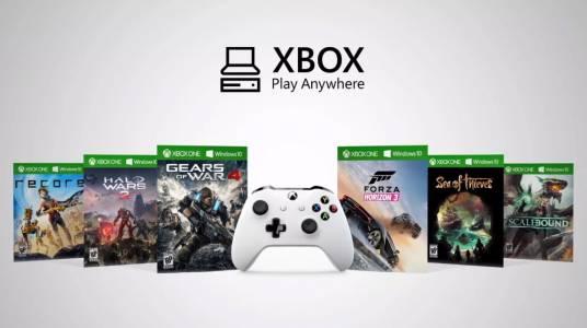 Xbox игри под Windows? Като нищо – ако са рекли Microsoft!