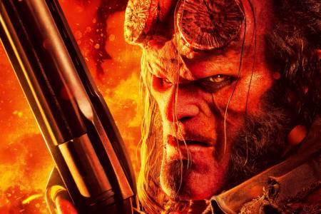 Hellboy (2019) смазва в новия си red band трейлър! (ВИДЕО)