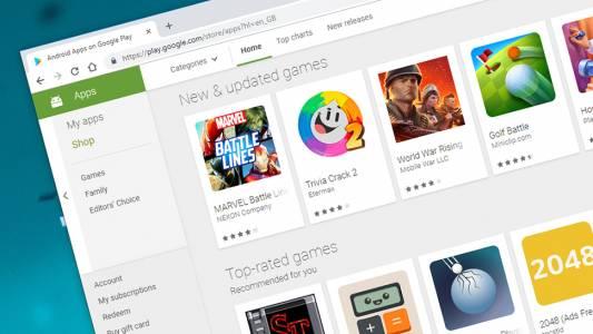 Google спря един милион приложения от Play Store, за да е по-сигурен твоят телефон