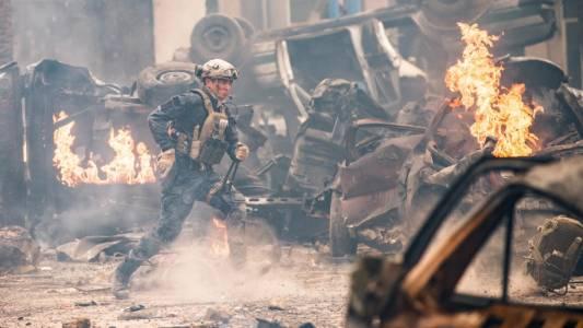 Китай хвърли ръкавицата на Холивуд, ще го стигне до 2025 г.