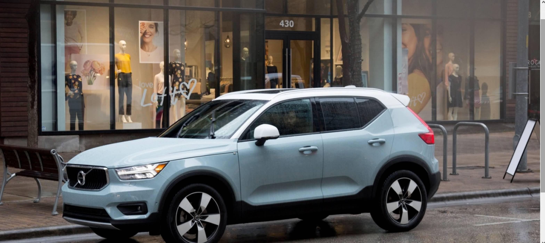 Бързай бавно: Volvo ограничава новите си коли до 180 км/ч