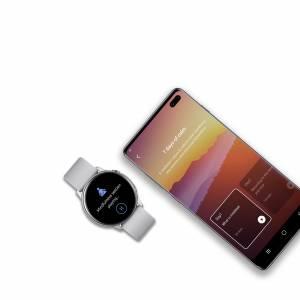 Samsung се грижи все по-добре за вашия стрес