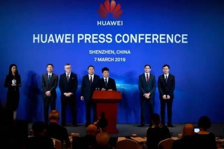 Huawei дава САЩ на съд заради наложените им забрани