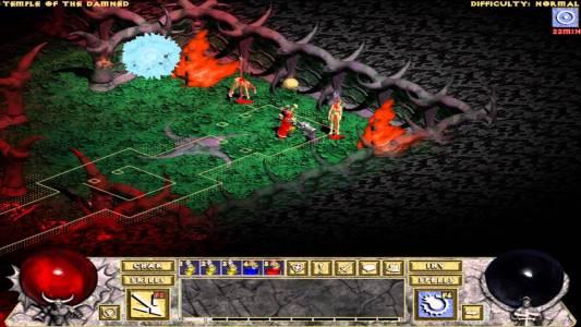 Diablo 1 възкръсна: за пръв път дигитално в GOG