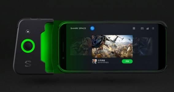 Гейм акулата Xiaomi Black Shark 2 идва на 18 март