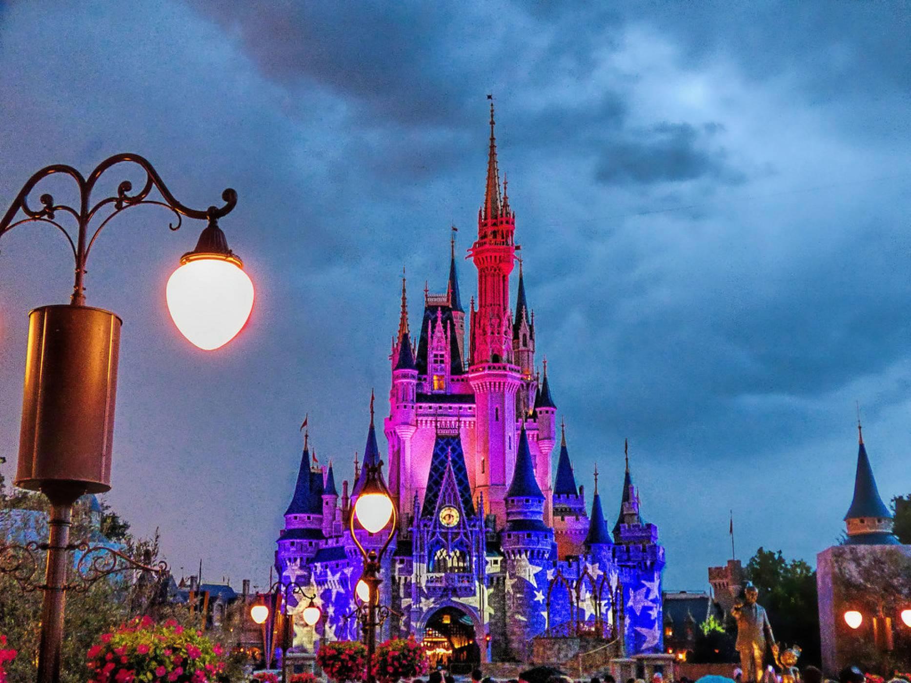 Стрийминг услугата на Disney ще включва целия филмов каталог на гиганта