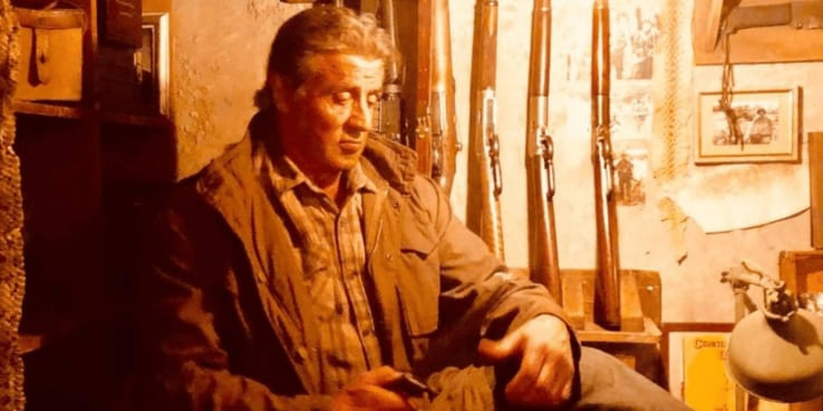 Rambo V: Last Blood с официална премиерна дата. Готвим си лентите за глава!